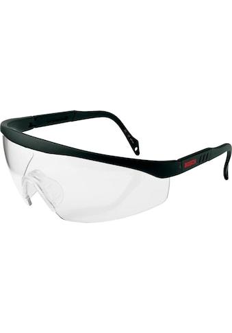 BOSCH Arbeitsschutzbrille kaufen