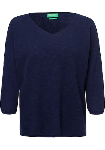 United Colors of Benetton Strickpullover kaufen