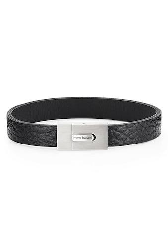 Bruno Banani Armband »B4010B/20/00«, Made in Germany kaufen