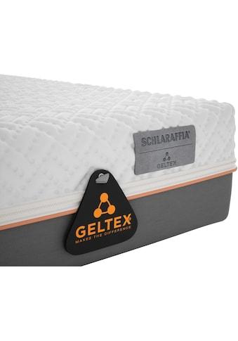 Schlaraffia Gelschaummatratze »GELTEX® Quantum 180«, (1 St.), GELTEX® macht den Unterschied! kaufen