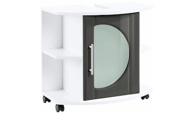 HELD MÖBEL Waschbeckenunterschrank »Luna« kaufen