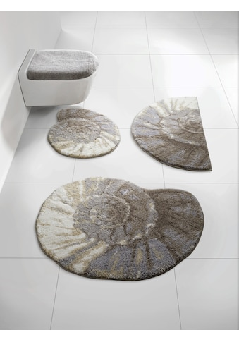 Badgarnitur Ammonit kaufen