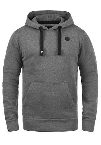 Solid Hoodie »Beno«, Kapuzensweatshirt mit Kängurutasche kaufen
