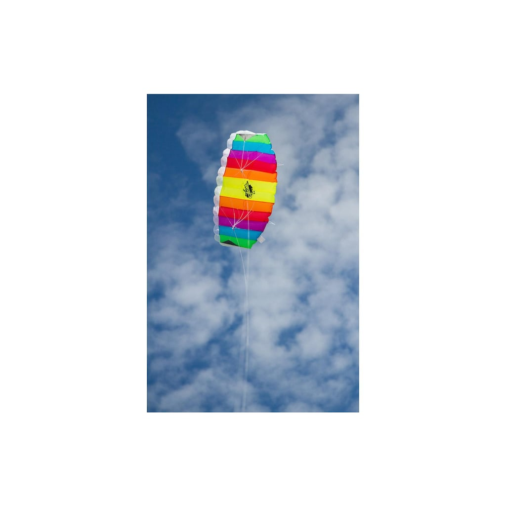 Inverto Flug-Drache »Comet Rainbow«