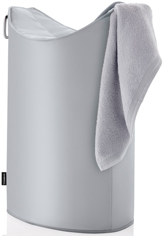 BLOMUS Wäschesack »Wäschesammler -FRISCO- silberfarbengrau« kaufen