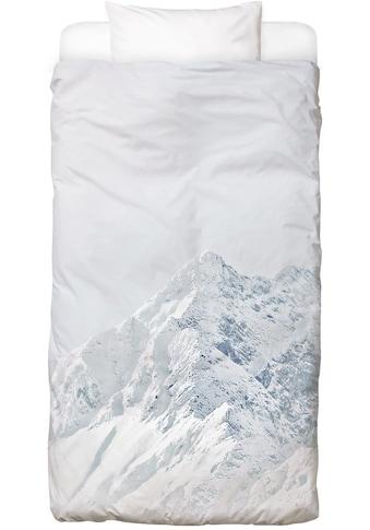 Bettwäsche »White Mountain 2«, Juniqe kaufen
