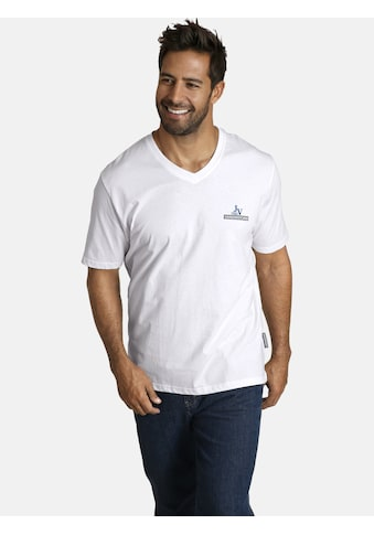 Jan Vanderstorm V - Shirt »TORM« kaufen