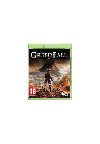 GreedFall, GAME kaufen