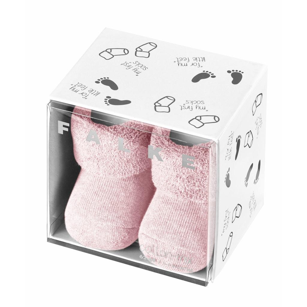 FALKE Socken Erstling (1 Paar)