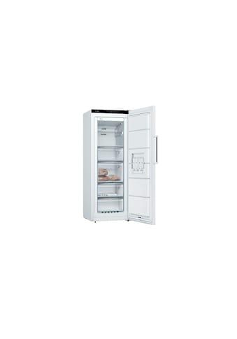 Gefrierschrank, Bosch, »GSN29DW3P A++« kaufen