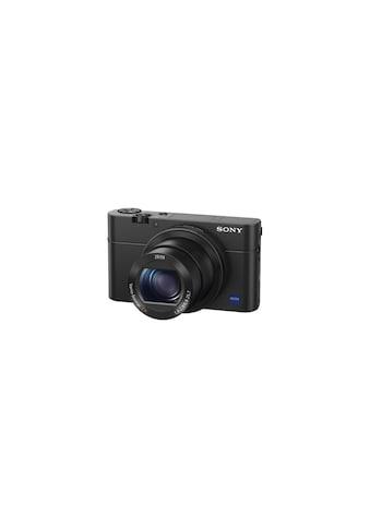 Fotokamera, Sony, »DSCRX100 IV« kaufen