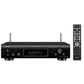 Netzwerk - Audioplayer, Denon, »DNP - 800NE Schwarz« kaufen
