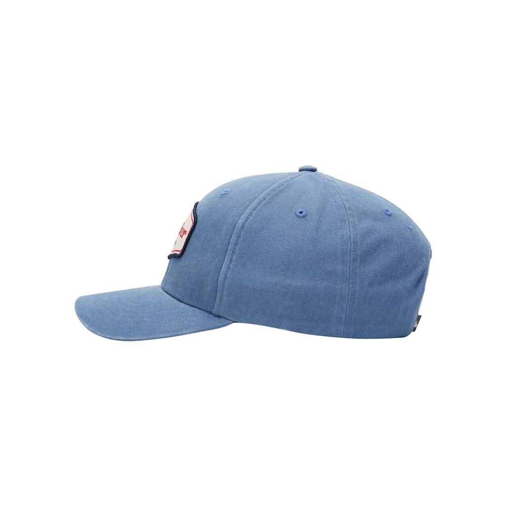 Quiksilver Snapback Cap »Full Hush«