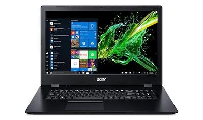 Notebook, Acer, »Aspire 3 (A317 - 51 - 31AQ)« kaufen