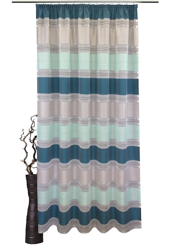 Vorhang, »Ginny«, VHG, Kräuselband 1 Stück kaufen