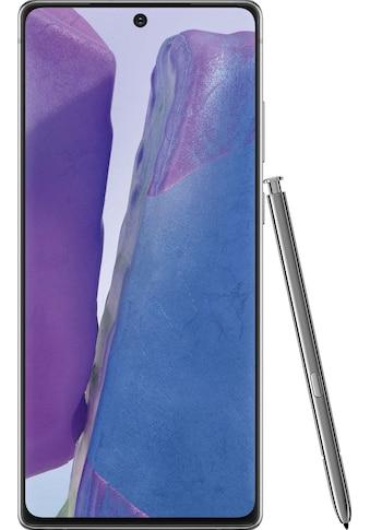Smartphone, Samsung, »Galaxy Note 20 5G, 256 GB« kaufen
