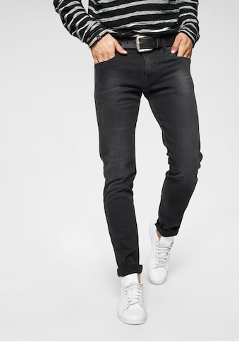 Replay Slim - fit - Jeans »ANBASS Superstretch« kaufen
