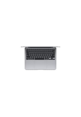 Apple Notebook »MacBook Air 2020 M1 8C GPU / 1 TB / 16 GB Space Grau«, ( ) kaufen
