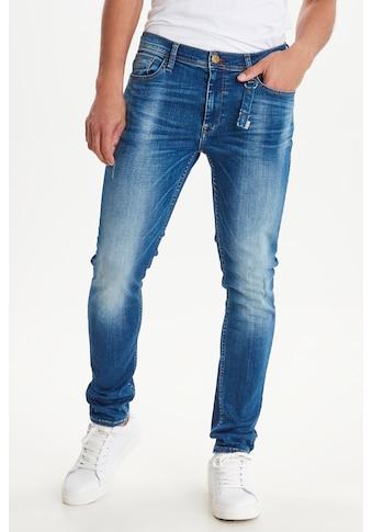 Blend Stretch - Jeans »Echo Modell mit Multiflex, Skinny - fit/ schmale Form« acheter