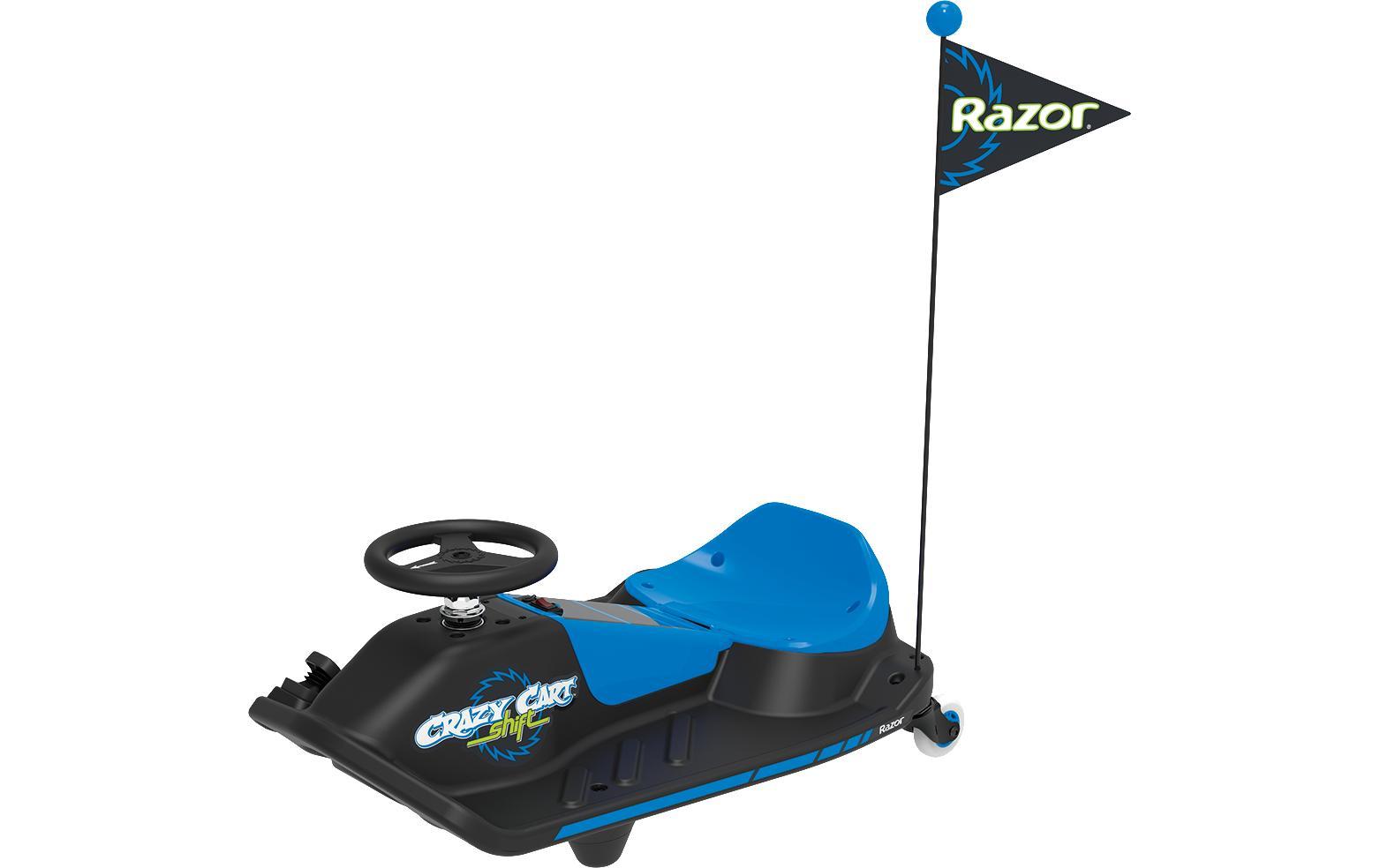 Image of Electric Cart, Razor, »Crazy Cart Shift«