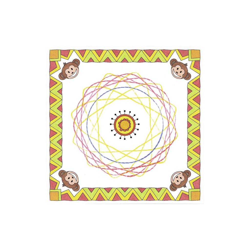 Ravensburger Malvorlage »Junior Spiral-Designer«