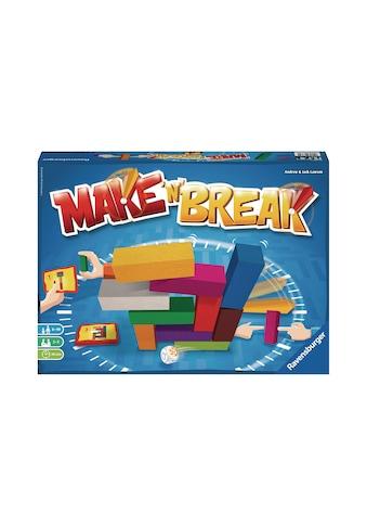 Ravensburger Spiel »Make 'n' Break 2017« kaufen