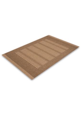 LALEE Teppich »Finca 501«, rechteckig, 5 mm Höhe, Wohnzimmer kaufen