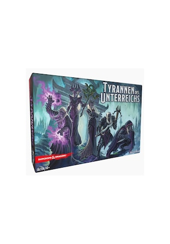 Spiel »Dungeons & Dragons: Tyrannen« kaufen