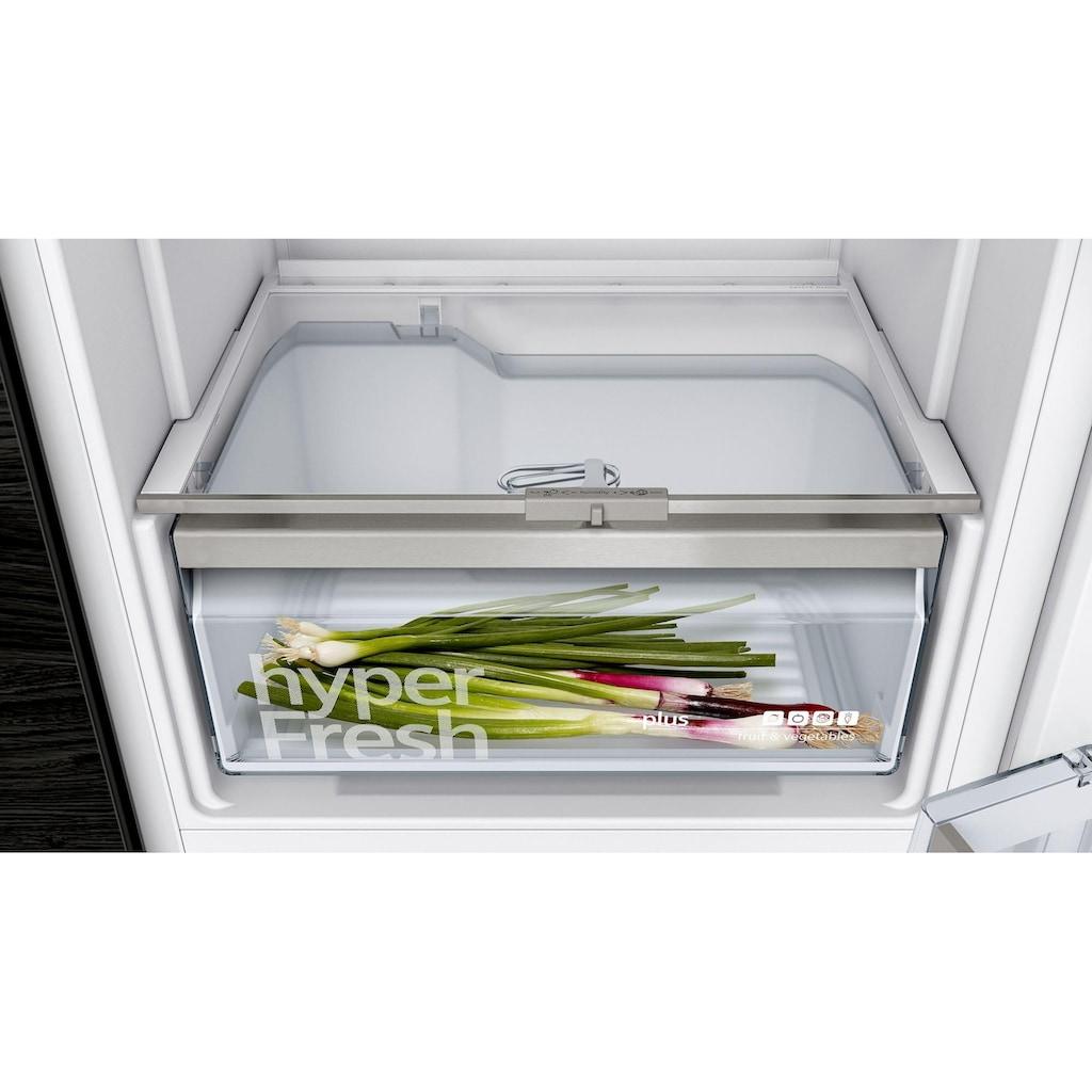 SIEMENS Einbaukühlschrank »iQ500 KI31RADD0 A+++«