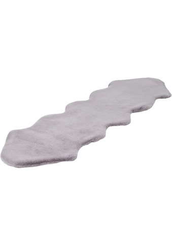 Fellteppich, »Rabbit 300«, Arte Espina, wolkenförmig, Höhe 35 mm, handgetuftet kaufen