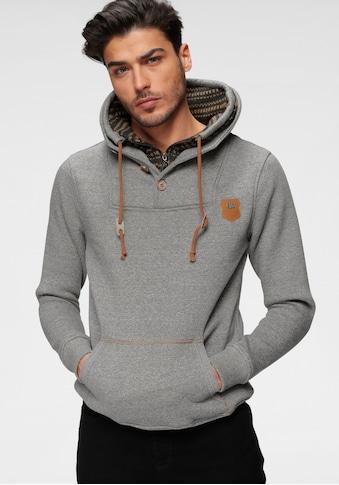Cipo & Baxx Kapuzensweatshirt kaufen