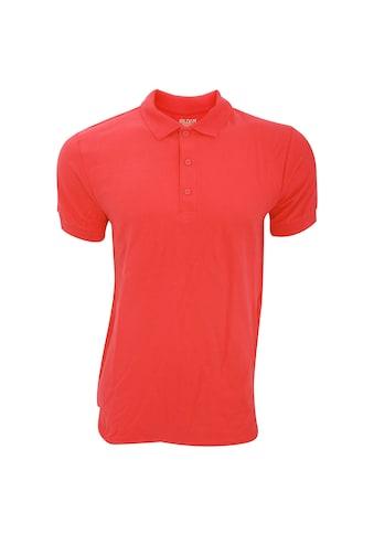 Gildan Poloshirt »Herren Premium Sport Pique Polo-Hemd« kaufen