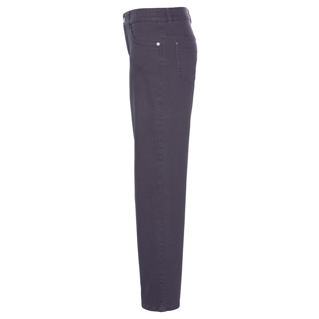 MAC Bequeme Jeans »Gracia«, Passform feminine fit