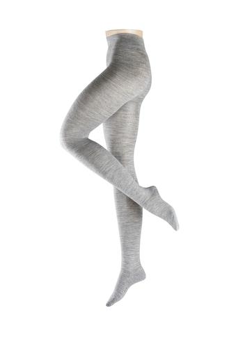 Esprit Feinstrumpfhose »Plain«, (1 St.), aus wärmender Wolle kaufen