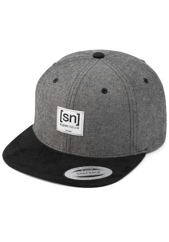 SUPER.NATURAL Snapback Cap »COPINHO CAP« kaufen