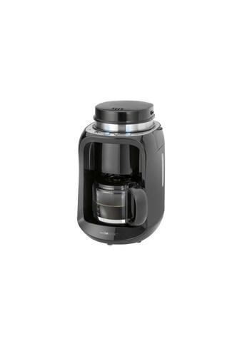 Filterkaffeemaschine, Clatronic, »KA 3701 Schwarz« kaufen