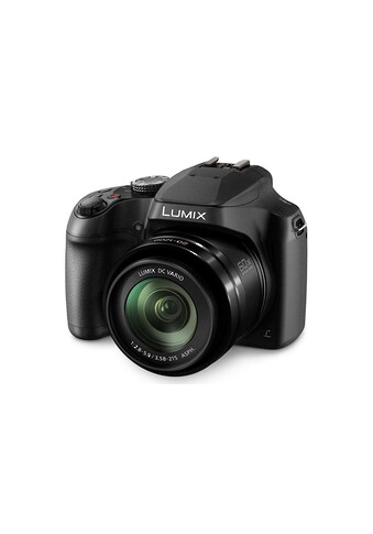 Fotokamera, Panasonic, »Lumix DC - FZ82EG - K« kaufen