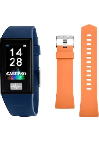 CALYPSO WATCHES Smartwatch »Smartime, K8500/5«, ( Mit Wechselarmband) kaufen