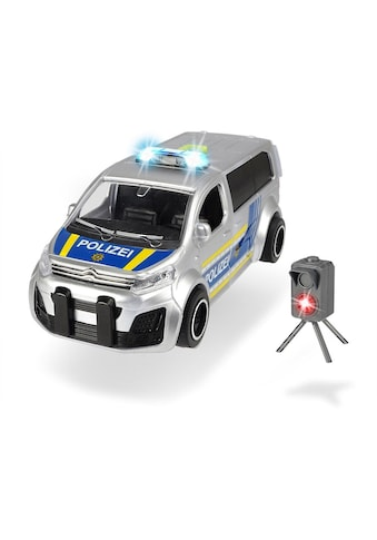 Dickie Toys Spielzeug-Polizei »Citroën Space Tourer« kaufen