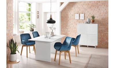 Home affaire Esstisch »Morgan« kaufen
