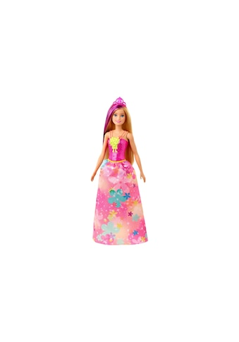Barbie Anziehpuppe »Dreamtopia Prinzessin«, Puppenreihe Dreamtopia kaufen