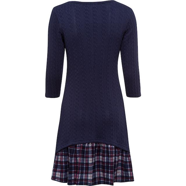 Boysen's 2-in-1-Kleid