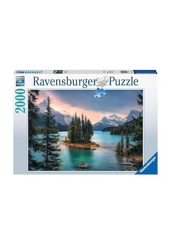 Ravensburger Puzzle »Spirit Island« kaufen
