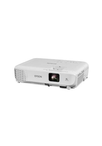 Projektor, Epson, »EBU05« kaufen