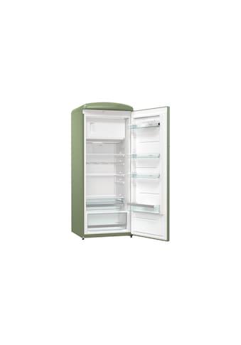 Kühlschrank, Sibir, »Oldtimer OT 274 OL A+++« kaufen