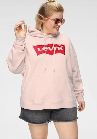 Levi's® Plus Kapuzensweatshirt »Graphic Hoodie« kaufen
