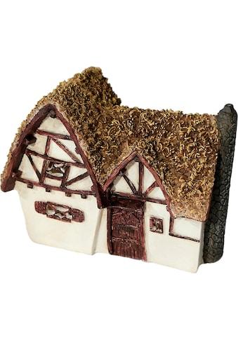 Casa Collection by Jänig Dekofigur »Cottage«, mit Solarlicht kaufen