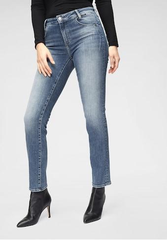 Mavi Straight - Jeans »DARIA« kaufen