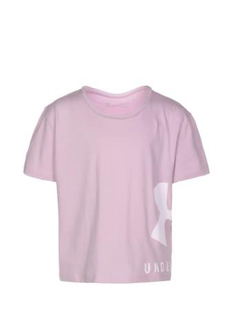 Under Armour® T - Shirt »Sportstyle« kaufen