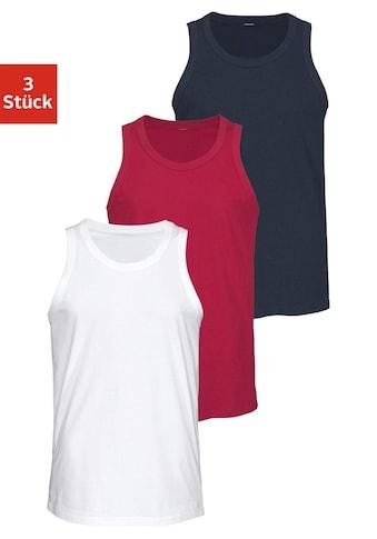 Unterhemd, 3 Stück kaufen